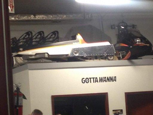 racing manta