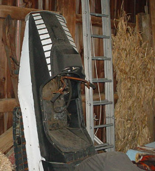 1972-bandit-barn-find