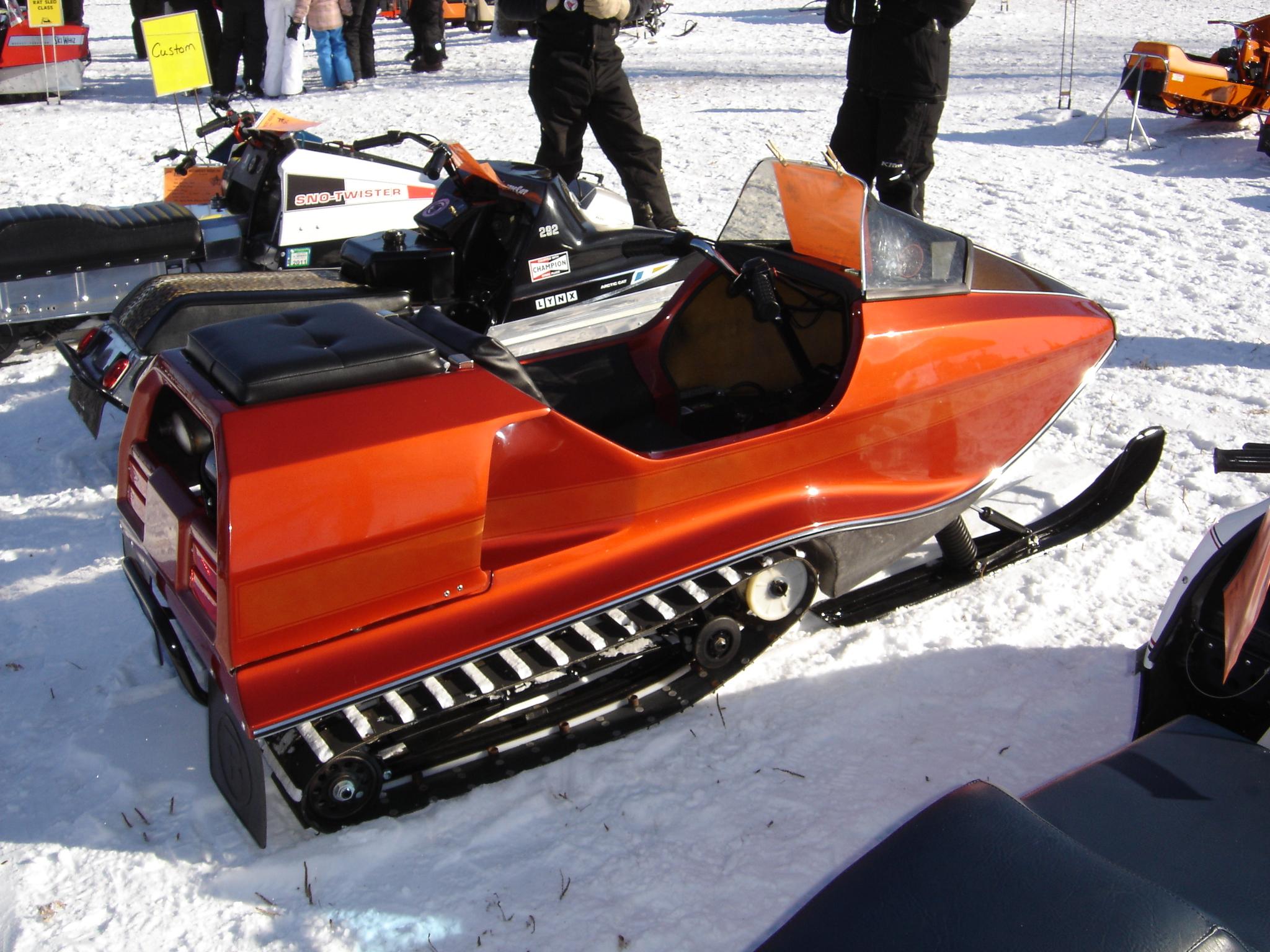 1973-raider-with-custom-paint-on-display-at-2012-lake-wachonia